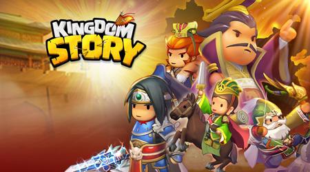 Kingdom Story bản Việt hóa bất ngờ cập nhật lớn cuối năm