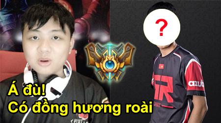 LMHT: Sau SofM, lộ diện game thủ Việt thứ hai lên được Thách Đấu Hàn
