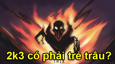 LMHT: Thresh Việt Nam 2k3 hơn 2 triệu điểm thông thạo đánh ra sao?