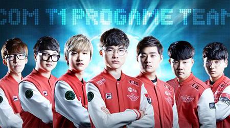 LMHT: Tân binh mới của SKT chứng tỏ sức mạnh với MVP ngày xuất trận đầu tiên [JAG vs SKT]