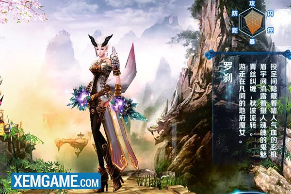 Võ Lâm Tuyệt Kỹ | XEMGAME.COM