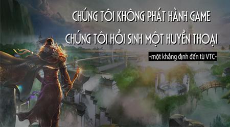 Tru Tiên Online sẽ hồi sinh lại dưới bàn tay của VTC?