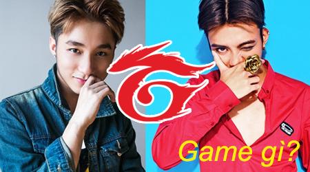 Bản tin eSports số 3: Soobin Hoàng Sơn và Sơn Tùng M-TP rủ nhau cày game của Garena