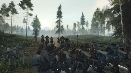Life is Feudal – game thế giới mở với bối cảnh Trung Cổ chính thức mở cửa thử nghiệm