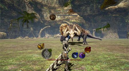 Wanderer: The Rebirth tựa game săn quái vật thực tế ảo với đồ hoạ sắc nét