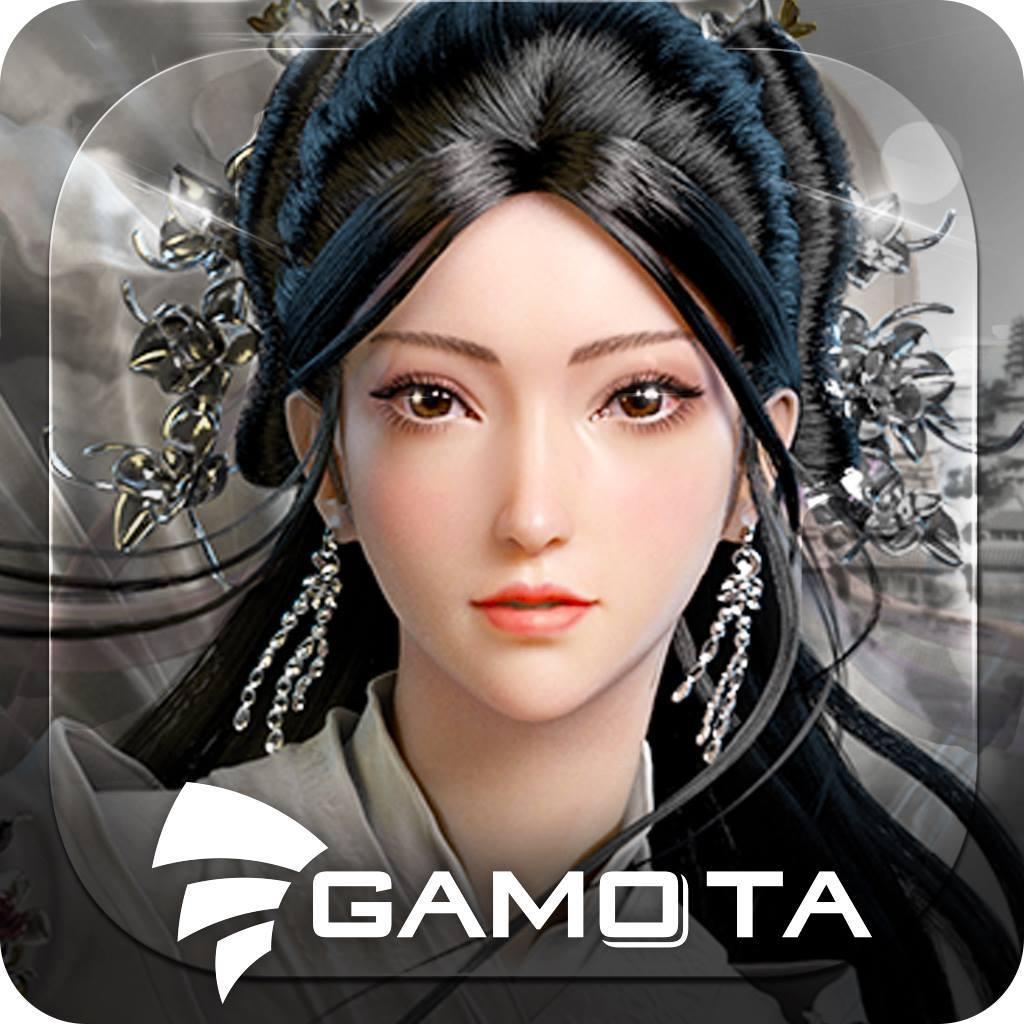 Kiếm Vũ Gamota