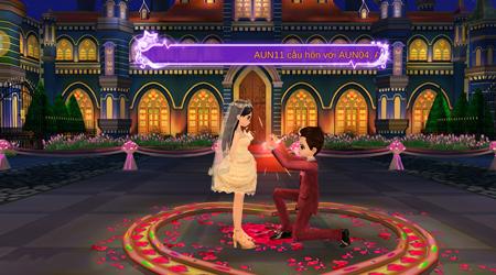 Hé lộ hình ảnh game Au Love đã được Việt hoá, chuẩn bị bị ra mắt giữa tháng 3 tới