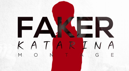 Liên Minh Huyền Thoại: Katarina của Faker đứng thứ 2 thì không ai dám đứng thứ 1
