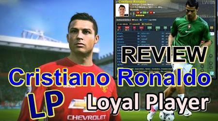 Fifa Online 3: TOP 5 cầu thủ HOT nhất Loyal Player hiện tại