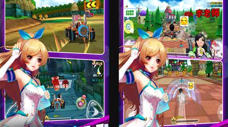 Au Speed, game đua xe sắp đến tay game thủ Việt có điểm gì nổi bật ?