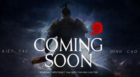Phục Long – webgame chiến thuật theo lượt giống dòng game Heroes chuẩn bị ra mắt