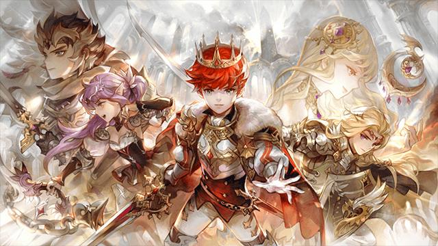 Nhanh tay chơi thử game chiến thuật nhập vai siêu phẩm War of Crown
