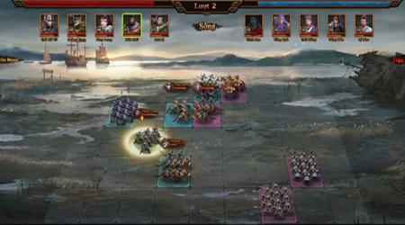 Webgame Phục Long hứa hẹn đưa thể loại game chiến thuật lên một tầm cao mới