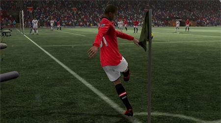 Hướng dẫn vô hiệu hóa mọi quả phạt góc trong Fifa Online 3