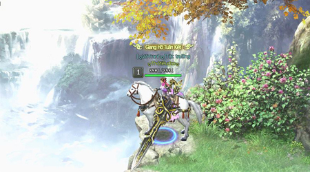 Nhất Thống Giang Hồ được game thủ đón nhận thế nào sau ngày ra mắt?