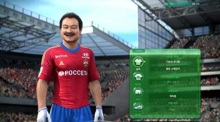 4 tính năng cực chất của Fifa Online 3 Hàn Quốc mà game thủ Việt phải thèm thuồng