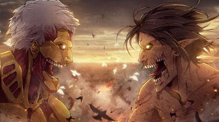 Tin buồn khi Attack On Titan Season 2 chỉ vỏn vẹn có 12 tập