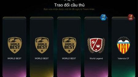Top 5 World Legend trong Fifa Online 3 đang bị hắt hủi nhất
