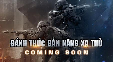 Tác Chiến Mobile sẽ là tên gọi của Elite Forces khi được Garena mang về Việt Nam