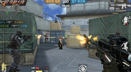 Crossfire Legends là game bắn súng hoàn hảo nhất hiện nay?