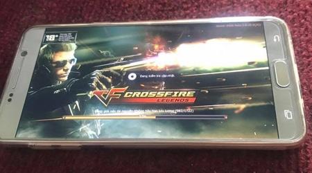 Game thủ Crossfire Legends tức giận vì không thể tải game trên iOS