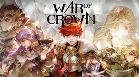 Đánh giá War of Crown: Game chiến thuật bom tấn đầu hè 2017 của ông lớn GAMEVIL