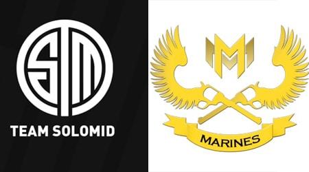Team Solomid ngán khi phải đụng đội tuyển đến từ Wild Card tại MSI 2017