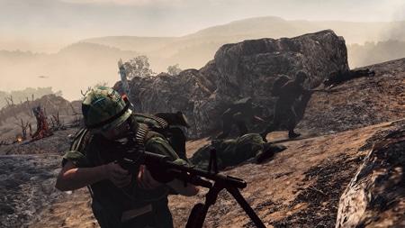 Rising Storm 2 Vietnam, một góc nhìn chân thực về chiến tranh