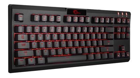 KM560 MX Tenkeyless: Thêm lựa chọn bàn phím cơ cực chất cho game thủ