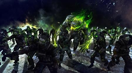 Tìm hiểu chế độ Zombie được yêu thích bậc nhất trong Crossfire Legends
