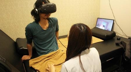Quán game đầu tiên cho phép game thủ trải nghiệm nội dung 18+ kết hợp với người thật