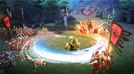Quan Vân Trường, game về thần tướng nổi tiếng sắp xuất hiện ở Việt Nam