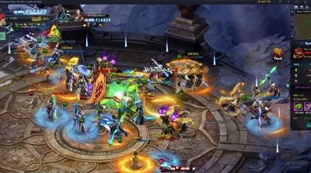Webgame Võ Lâm Truyền Kỳ mang trải nghiệm kiếm hiệp gần gũi nhất
