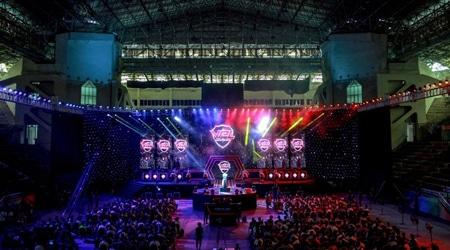Giải đấu VPL 2017 và giấc mơ khẳng định Thể Thao Điện Tử Việt Nam