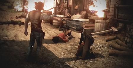 Wild West Online kết thúc quyên góp sớm, sẽ ra mắt game thủ ngay trong 2017 này