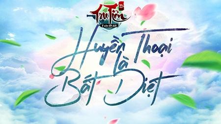 Siêu phẩm Tru Tiên 3D mobile sẽ đổ bộ Việt Nam vào tháng 6
