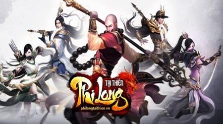 Điểm qua những nét đặc sắc của game kiếm hiệp Phi Long Tại Thiên