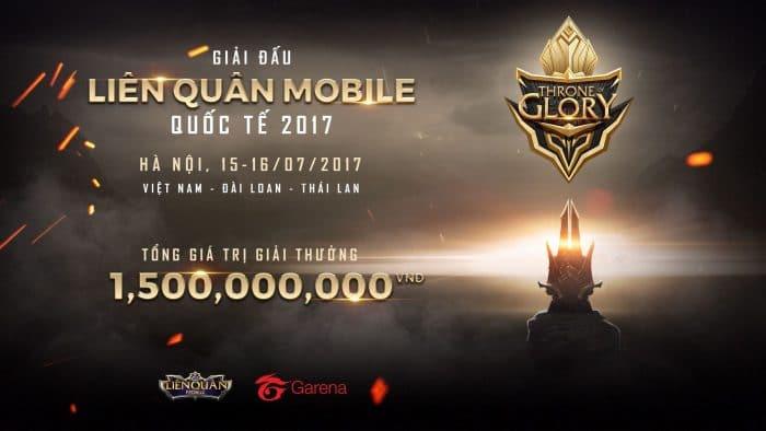throne of glory