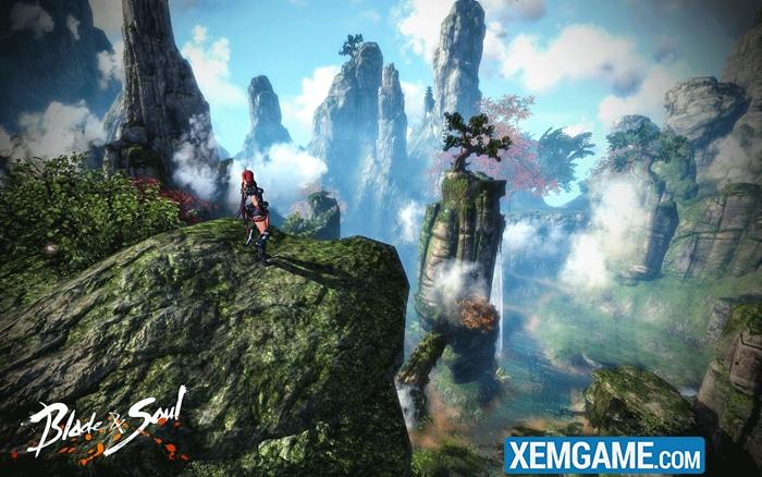 Blade And Soul | XEMGAME.COM