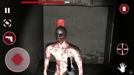 Abandoned Horror Hospital – truyền nhân của Resident Evil trên điện thoại