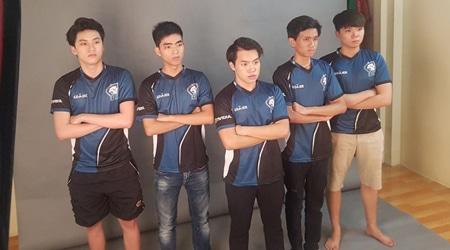LMHT: Lộ diện đội hình cực khủng của team EVOS Esports mà Stark tham gia