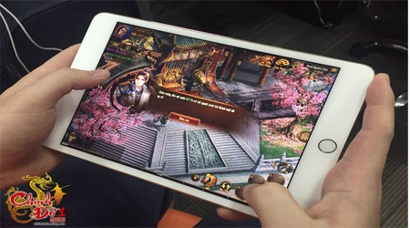 Chinh Đồ 1 Mobile đã hoàn tất Việt Hóa, có thể ra mắt ngay trong tháng