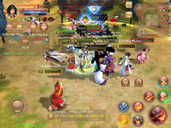 Sau 1 năm ra mắt, Cửu Âm VNG có được thành tích gì ở làng game Việt?