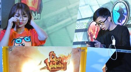 Quan Vân Trường tổ chức offline hoành tráng, chính thức ra mắt vào sáng nay (26/06)