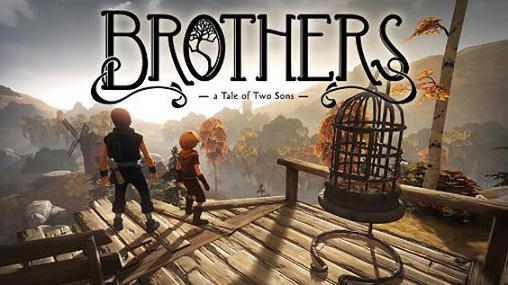 Brothers: A Tale of Two Sons – phiên bản mobile đã xuất hiện cho cả iOS và Android