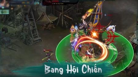 Webgame Võ Lâm Truyền Kỳ VNG cập nhật hàng loạt tính năng mới chiều ý game thủ
