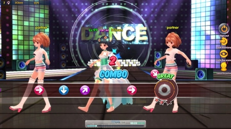 HotSteps 2 – game nhảy nhót như Audition sắp về Việt Nam