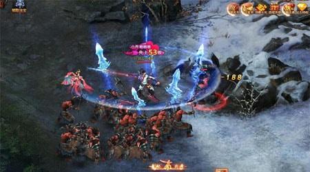 Huyết Chiến Tam Quốc – game combo đã tay sắp được VNG phát hành