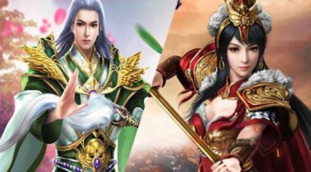 Phải đến ngày ra mắt chính thức Thiện Nữ Mobile, game thủ mới có thể chơi 2 nhân vật này