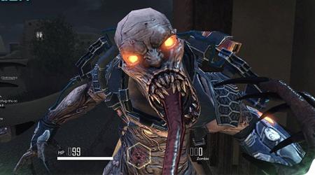 """Game thủ sợ """"tụt quần"""" với zombie trong Xuất Kích"""